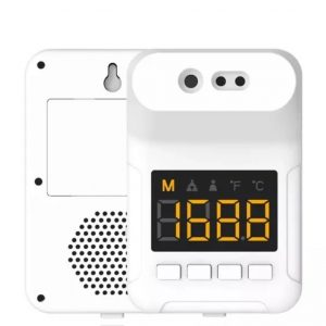 wall mount digital counter