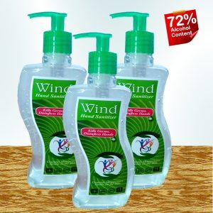 500ml wind hand sanitizer price in lagos nigeria