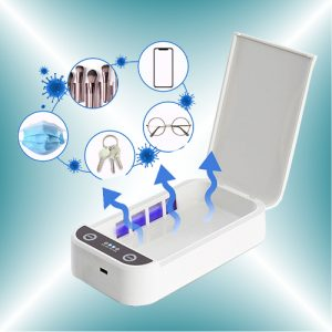 UV disinfection box price in Lagos Nigeria