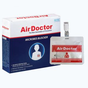 air doctor red badge in lagos nigeria
