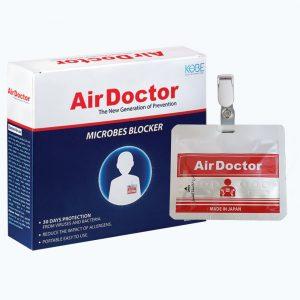 air doctor red badge in lagos nigeria