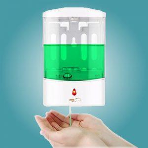 automatic soap sanitizer dispenser price in lagos nigeria