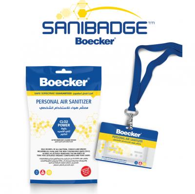 boecker personal air sanitizer