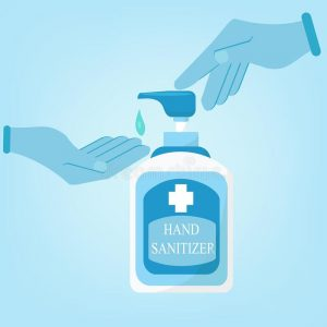 hand sanitizer manufacturers in lagos nigeria