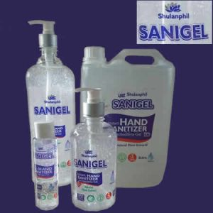 sanigel hand sanitizer price in nigeria
