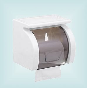 tissue holders and dispensers