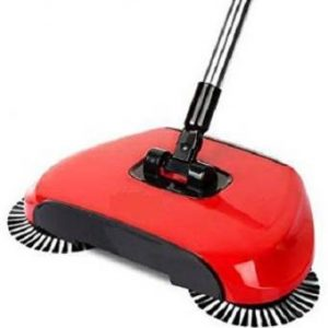 360 Degree Magic Sweeper in Lagos Nigeria