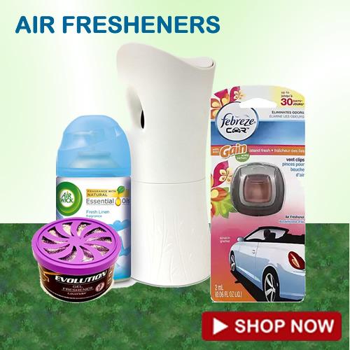 AIR FRESHENER COMPANY IN LAOS
