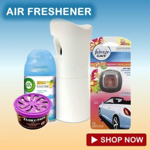 AIR FRESHENER COMPANY IN LAGOS