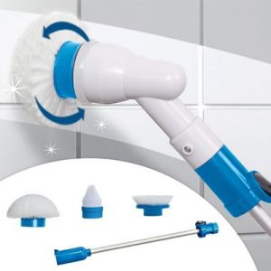 Hurricane Rechargeable Spin Scrubber In Lagos Nigeria