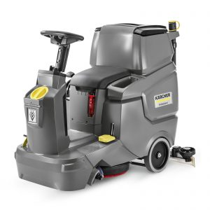 Karcher Ride On Scrubber Drier In Lagos Nigeria