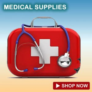 Medical equipment suppliers in lagos nigeria