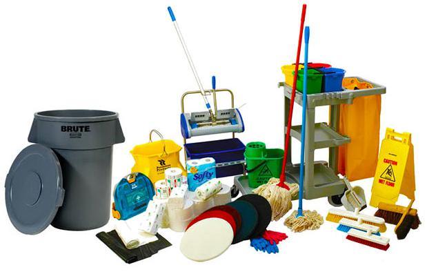 cleaning equipment supplies lagos nigeria