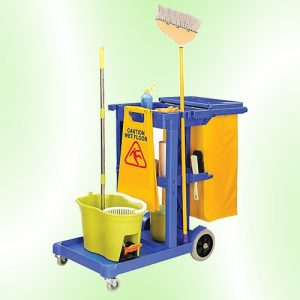cleaning trolleys for sale in lagos nigeria