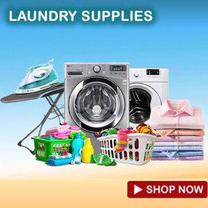 laundry equipment suppliers in lagos nigeria