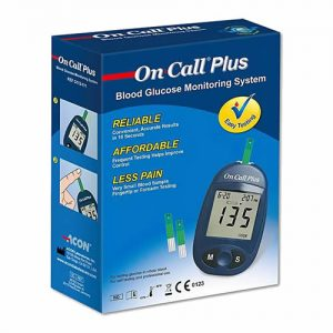 on call glucometer nigeria