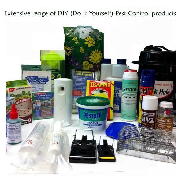 pest control supplies company in Nigeria
