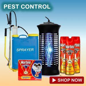 pest control supplies in nigeria