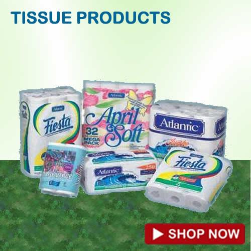 tissue paper products lagos nigeria