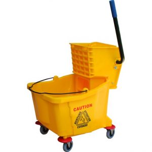 20L Wringer Mop Bucket Dealers in L agos Nigeria