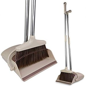 Lobby Broom and Dustpan Dealers in Lagos