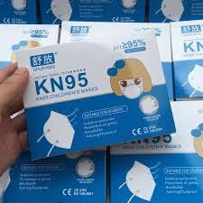 kn95 kids face mask nigeria