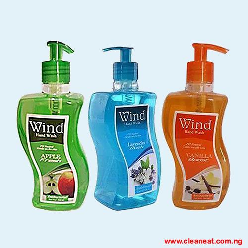 wind hand wash price in nigeria