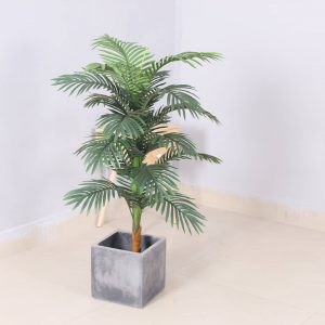 artificial palm tree 120cm lagos