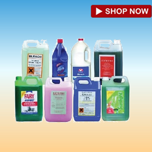 cleaning chemicals suppliers in lagos nigeria