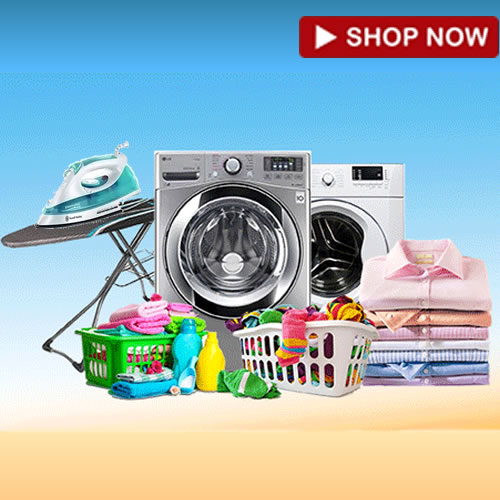 laundry equipment suppliers in lagos nigeria