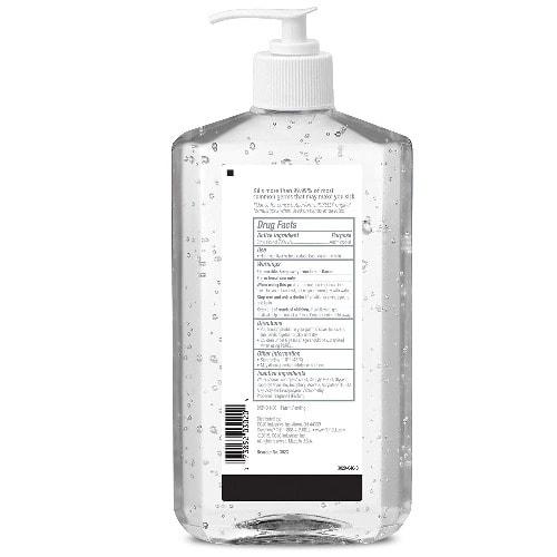 591ml purell hand sanitizers in nigeria