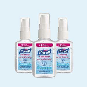 59ml pocket purell hand sanitizer price in nigeria