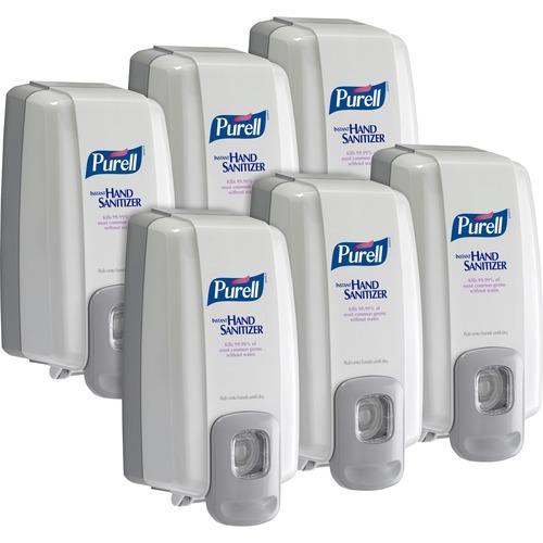 Purell NXT Manual hand sanitizer dispensers