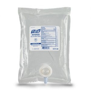 Purell NXT hand sanitizer refill sales in lagos