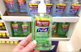 purell hand sanitizer distributors in nigeria