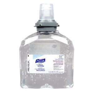 purell tfx 1200 ml refills price