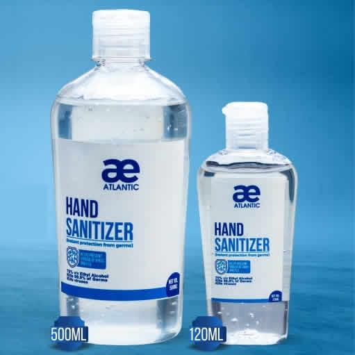 atlantic hand sanitizers price in Nigeria