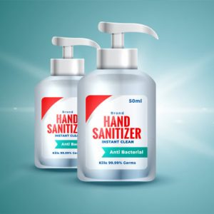hand sanitizer price in nigeria