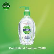 dettol hand sanitizer price in nigeria