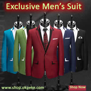 wedding suit price in nigeria