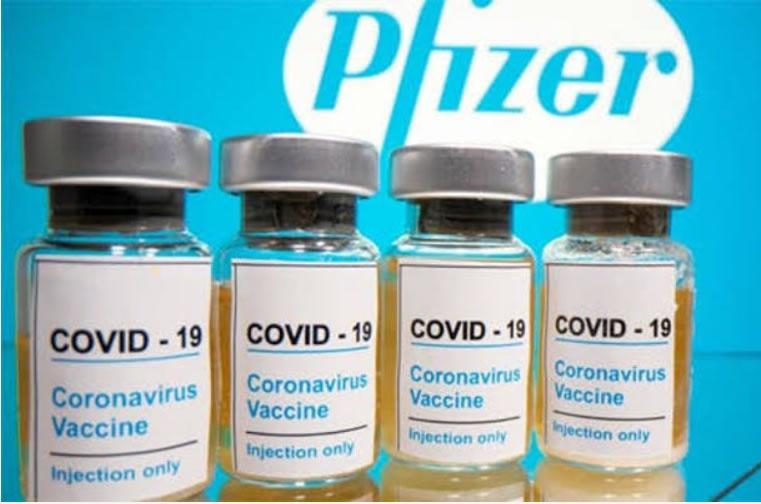 pfizer vaccine nigeria