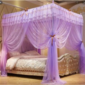 Bed Canopy Mosquito Net price on jumia