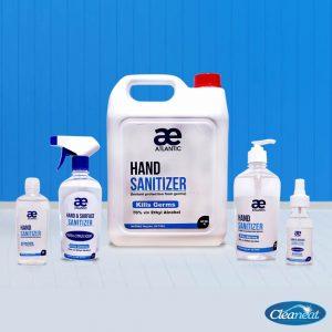 ae atlantic hand sanitizer price in lagos nigeria
