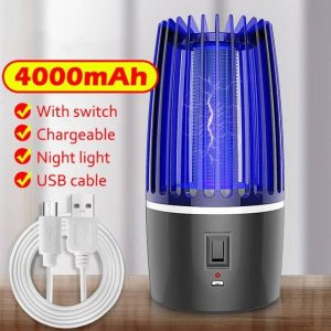 best electronic mosquito killer