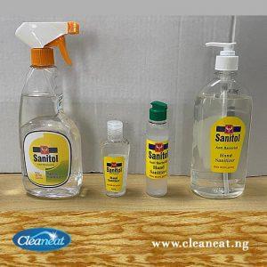 sanitol hand sanitizer wholesale price