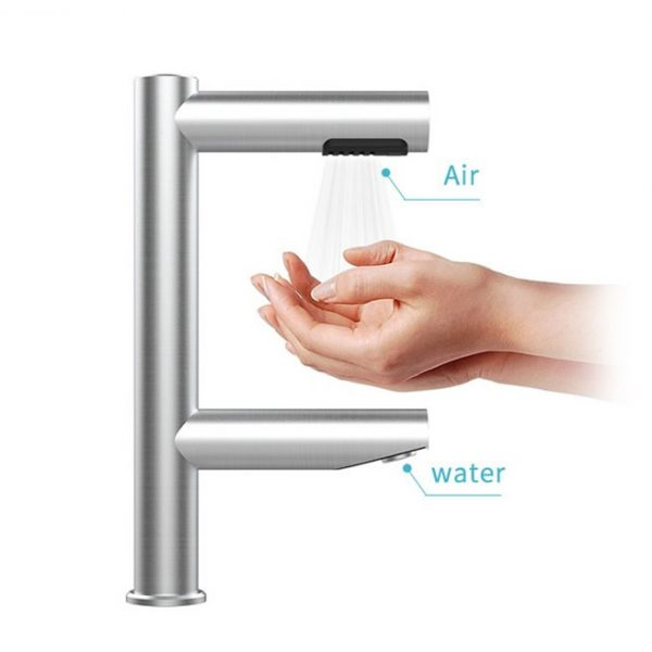 2-in-1-automatic-air-tap-hand-dryer-Lagos-Nigeria