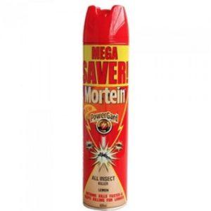 Mortein insecticide spray in lagos nigeria