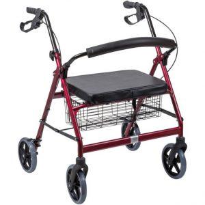 rollator walker with basket in nigeria