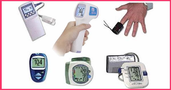 health monitoring tools