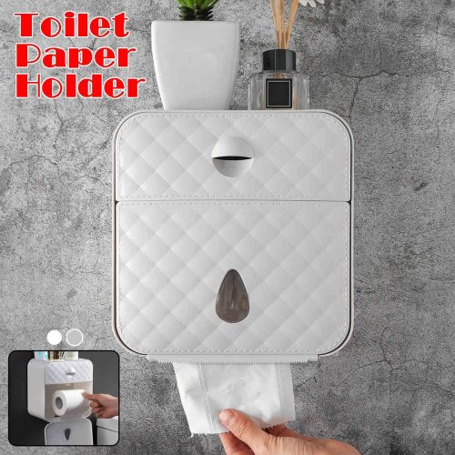 wall mounted stylish tissue papers cost